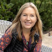 Meet Susan Calhoun at Plantwoman Design
