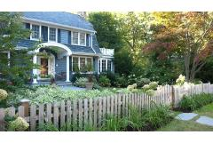 Curb Appeal Solutions: Dealing with No Backyard