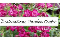Destination Garden Center: Storytime!