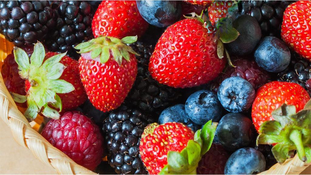 Ultimate Guide to Growing Berries