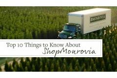 Ten Things To Know About ShopMonrovia.com