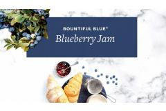 Is Blueberry Your Kind of Jam?