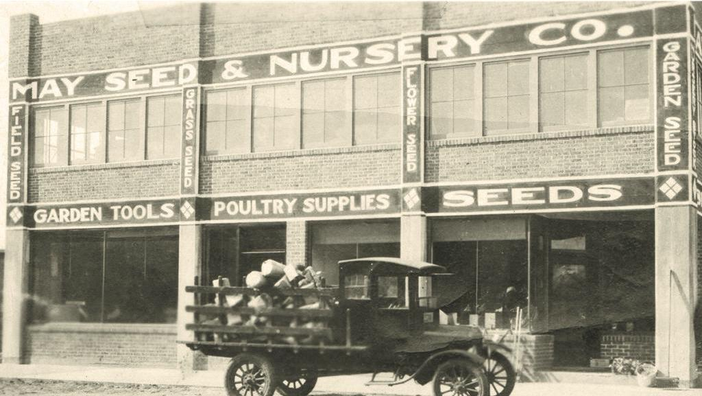 Earl May Garden Centers: Celebrating 100 Years