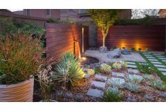 Small Space, Big Solutions: Waterwise Walled Garden