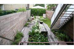 Small Space, Big Solutions: Super Narrow Urban Lot