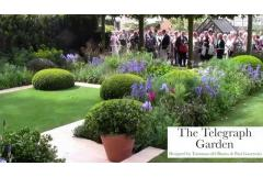 Chelsea Garden Inspiration - RHS Chelsea Flower Show 2014 - Part One