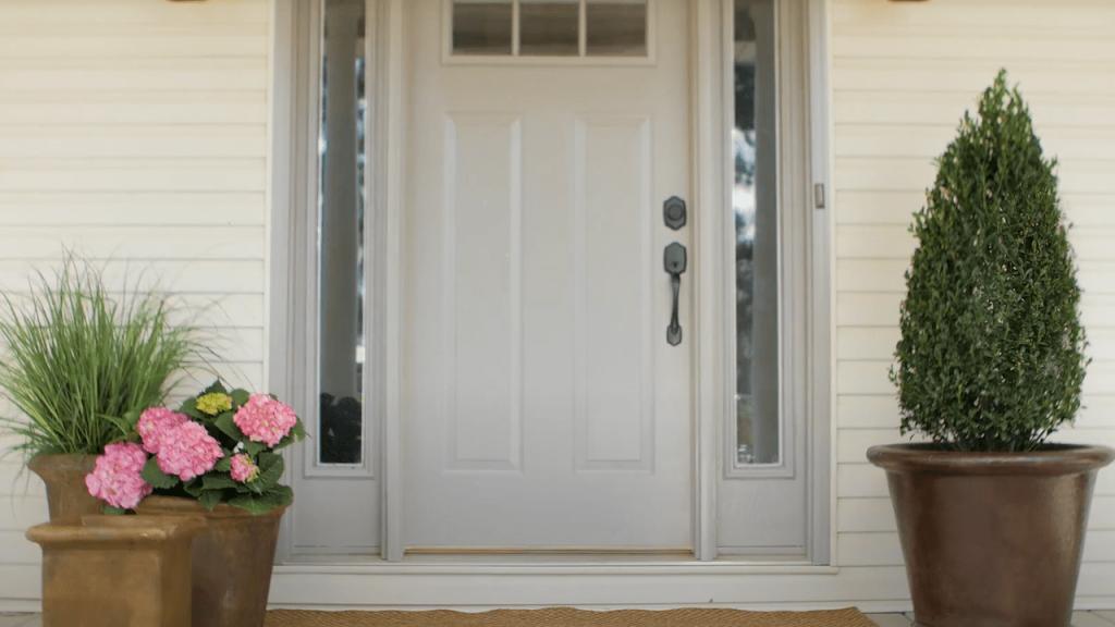 How to Create a Welcoming Front Door