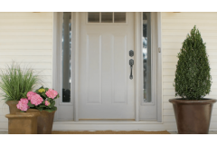 How to Create a Welcoming Front Door