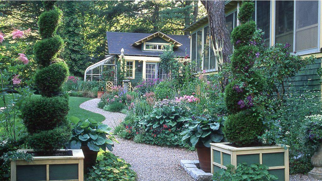 5 Tips For Designing A Cottage Garden Be Inspired
