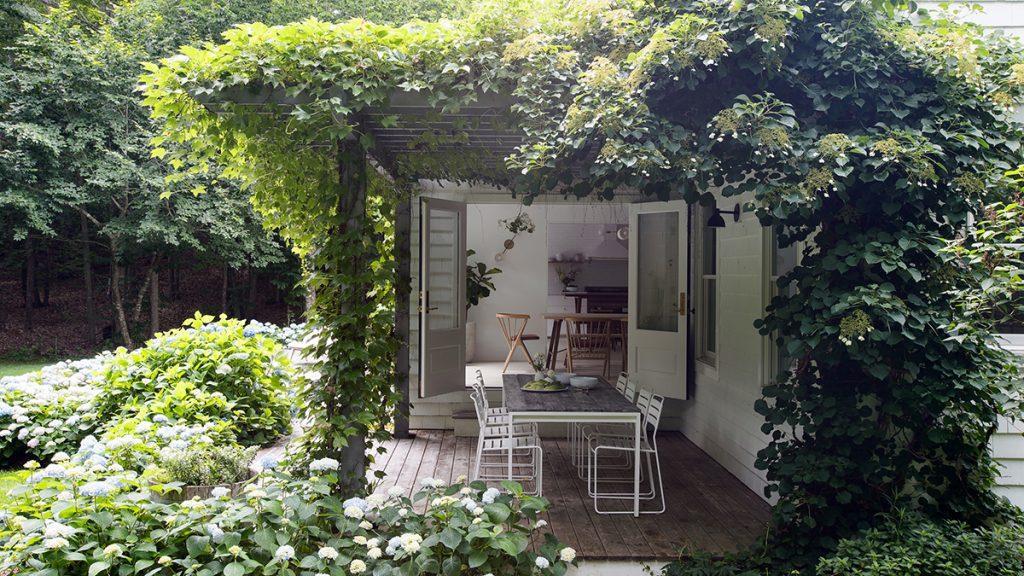 Design School: Creating Shady Garden Nooks